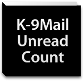K-9 Mail UnreadCount