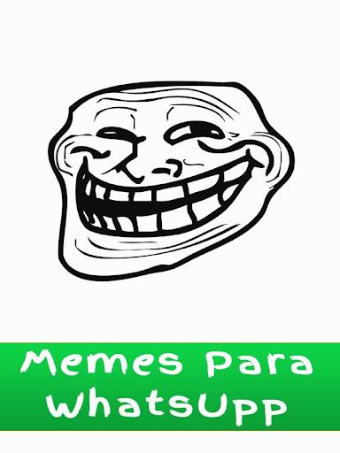 Memes Para WhatsApp Gratis