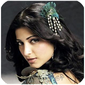 Shruti Haasan HD Wallpaper LWP