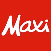 Maxi Magazine