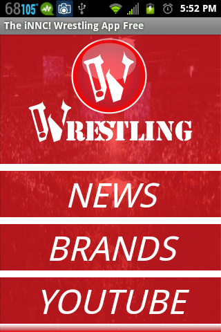 The iNNC Wrestling App Free