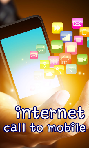 Internet Call To Mobile