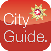 City Guide Zürich