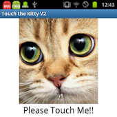 Touch The Kitty V2.5