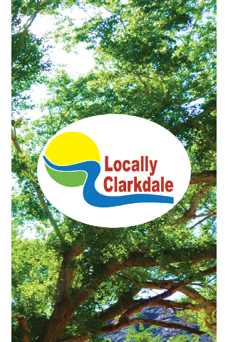 Locally Clarkdale