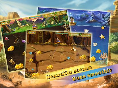 New Gold Miner - screenshot thumbnail