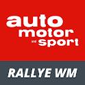 auto motor und sport Rallye WM