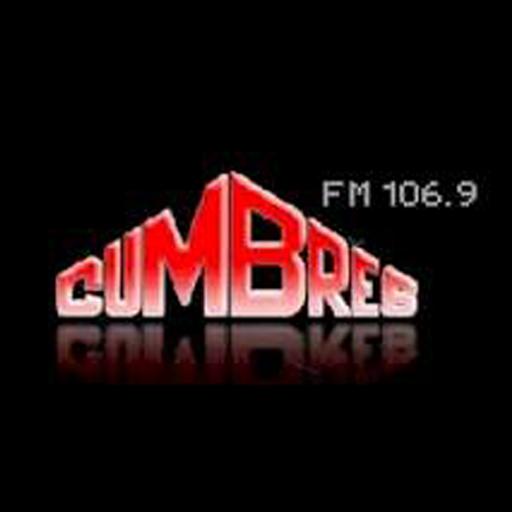RADIO CUMBRES 106.9 FM ♫♫♫ LOGO-APP點子