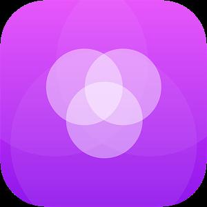 Aura Go Apex Nova Theme 個人化 App LOGO-APP試玩