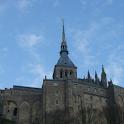 Mont Saint-Michel(FR001) icon