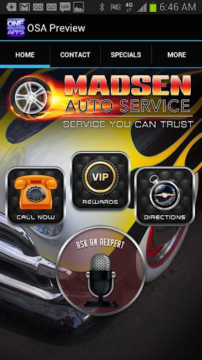 Madsen Auto