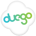 Duego - Chat, flirt, have fun! icon