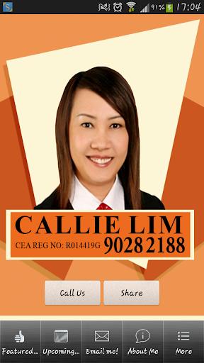 【免費商業App】Callie-APP點子