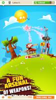 Screenshot of BattleFriends in Tanks