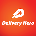 Delivery Hero – Order Takeaway icon