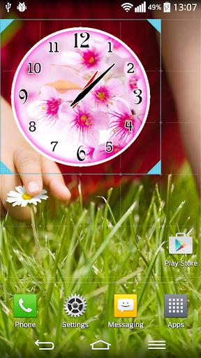 チェリーブロッサム 時計