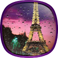 App Rainy Paris Live Wallpaper APK for Windows Phone
