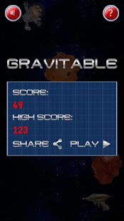 Gravitable- screenshot thumbnail