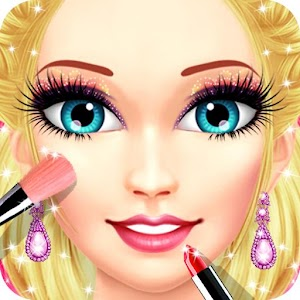 Prom Salon Makeover for PC and MAC