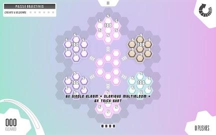Fractal: Make Blooms Not War Screenshot 3