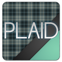 Plaid Apex/Nova Theme icon