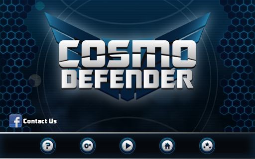 Cosmo Defender 2
