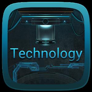 Technology Toucher Pro Theme  1.0