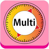 Download Kitchen Timer (Multiple Alarm) APK