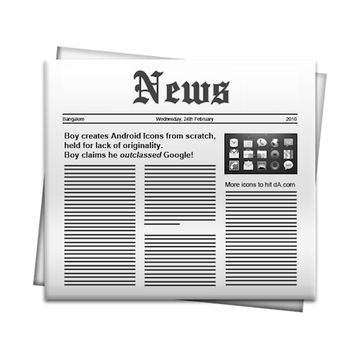 News Reader file APK for Gaming PC/PS3/PS4 Smart TV