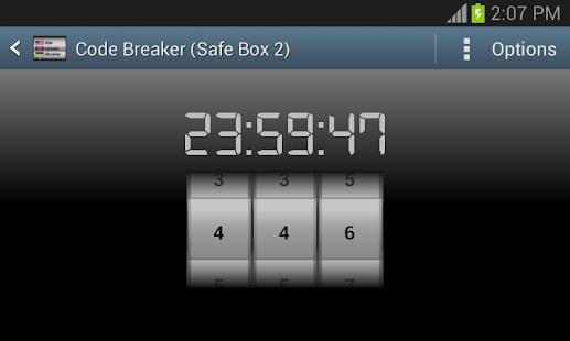 Code-Breaker 5