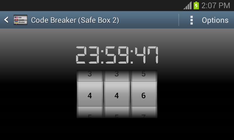 Code-Breaker 12