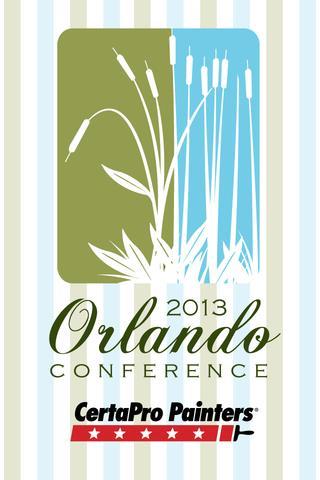 CertaPro 2013 Conference