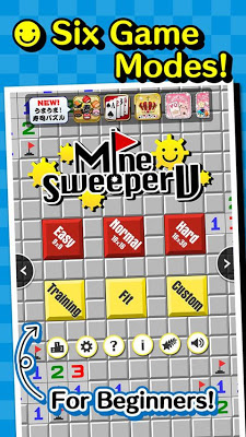 Minesweeper Victory - screenshot