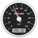 Stopping Distance Calculator icon