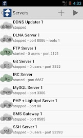 Servers Ultimate Pro Screenshot 3