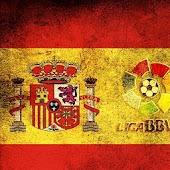 Liga BBVA HD LWP