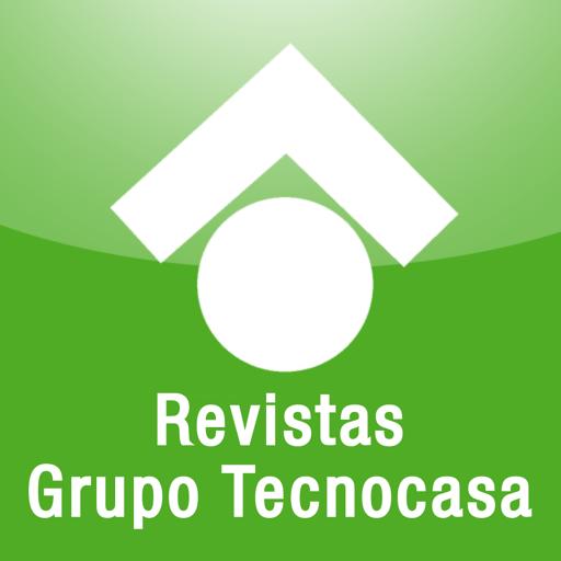 生產應用必備App|Revistas Grupo Tecnocasa LOGO-綠色工廠好玩App
