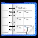 Refills(Planner App) icon