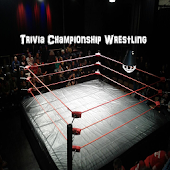 App Trivia Championship Wrestling version 2015 APK
