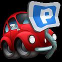 Car Park Control icon