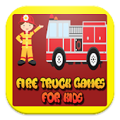 Fire Truck Games For Kids Free