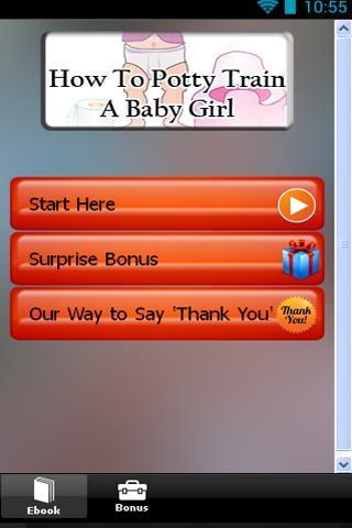 免費下載生活APP|How To Potty Train A Baby Girl app開箱文|APP開箱王