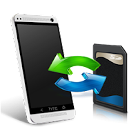 App Memory SD Card Transfer 1.3