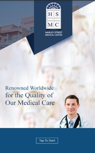 Harley Street Medical Centre