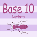 Base 10 Numbers icon