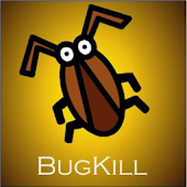 Bug Kill -- Bug Smasher Game