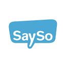 SaySo logo