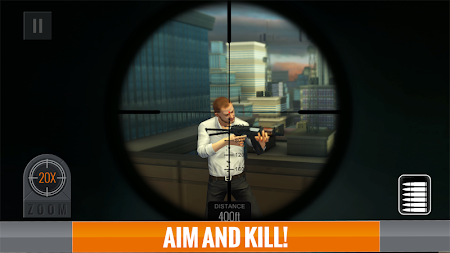 Sniper 3D Assassin: Free Games 1.6.2 screenshot 4766