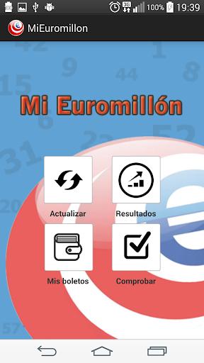 MiEuromillón