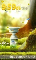 Screenshot of Flora Park: Spring Free